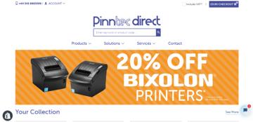 Pinntecdirect.com