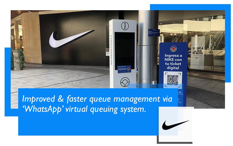 Mobile Queuing System - The Platform for Mobile Revolution